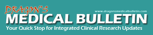 Dragon Medical Bulletin Logo